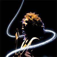 Electrifying Glow Album Art