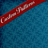 Creating Custom Patterns