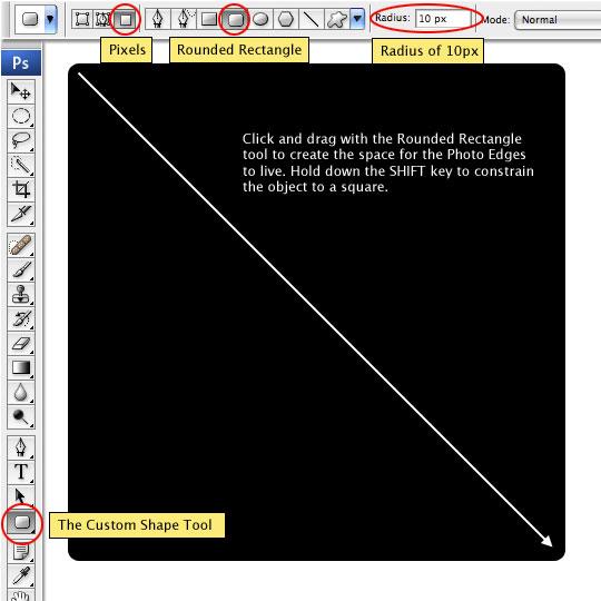 border plugins for photoshop