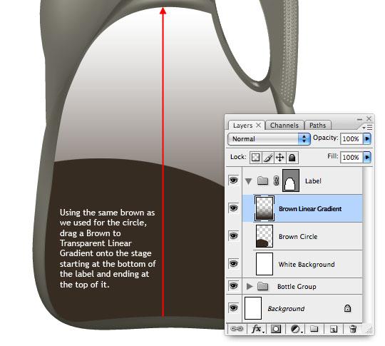 [Tutorial Avançado] Criação de produto e rótulo costumizados Step10
