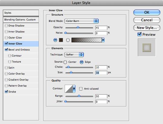[Tutorial Avançado] Criação de produto e rótulo costumizados Step21