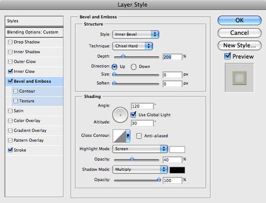 [Tutorial Avançado] Criação de produto e rótulo costumizados Step21a