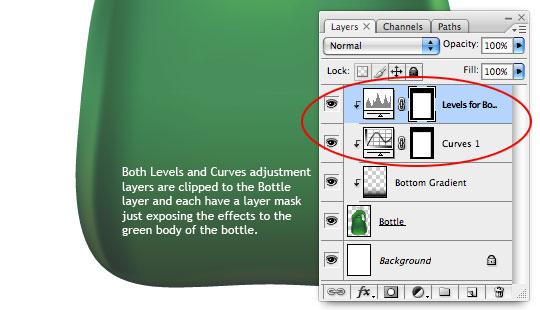 [Tutorial Avançado] Criação de produto e rótulo costumizados Step3b