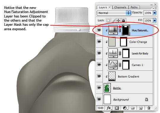 [Tutorial Avançado] Criação de produto e rótulo costumizados Step5a