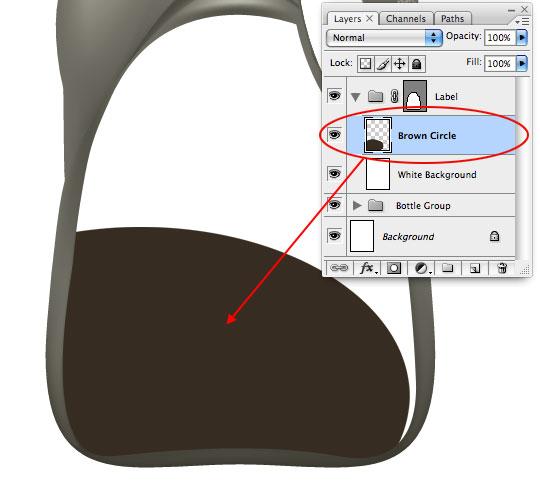 [Tutorial Avançado] Criação de produto e rótulo costumizados Step9