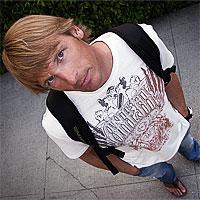 2 Step Grunge Photo Effect