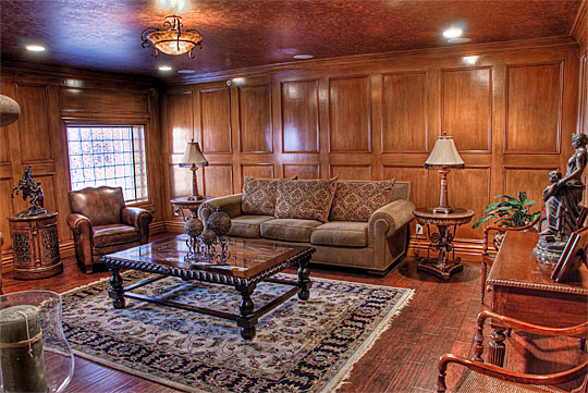 The Final HDR Image